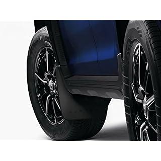 Satz mit 2Schmutzfängern für Vorderräder, Dacia Duster 2018