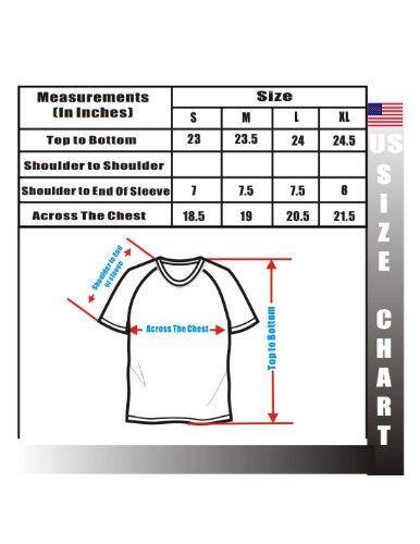 Damen Rundhals mit FlŸgelŠrmeln Split ZurŸck T Shirt / T Mehrfarbig