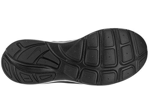 Nike Wmns Darwin, Chaussures de Sport Femme Noir - Negro (Black / Mtlc Cool Grey)
