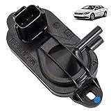 Fansport Sensor De Presión Diferencial Sensor DPF para Ford Mondeo Volvo Mazda