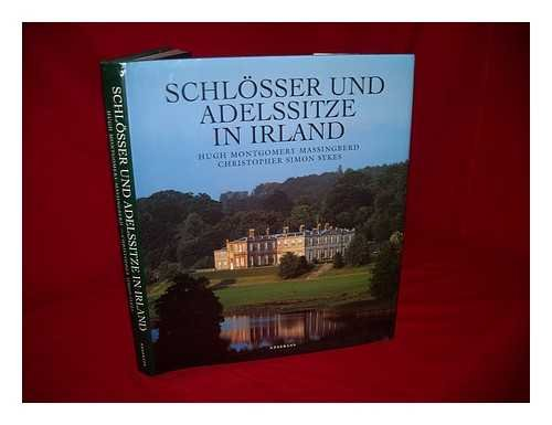 Schlosser und Adelssitze in Irland