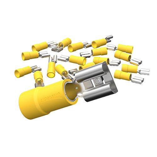 OBI Zum einfachen und sicheren Verbinden von Kabeln