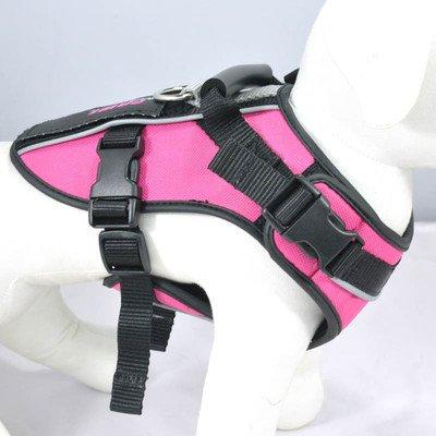 WACKY Pfoten Pet Sport Travel Harness,, (Paw Pet Carrier)