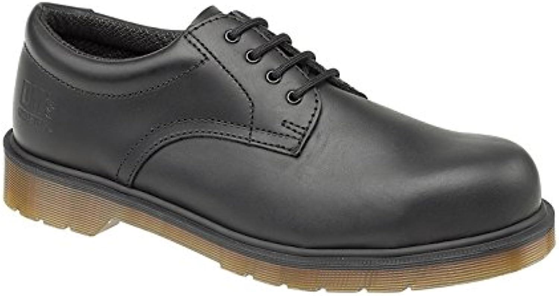 Dr. Martens Adult Safety Shoes  Zapatos de moda en línea Obtenga el mejor descuento de venta caliente-Descuento más grande