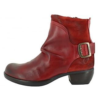 Fly London Mel, Women's Ankle Boots. 16