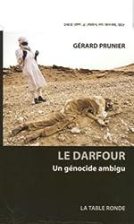 Le Darfour: Un génocide ambigu