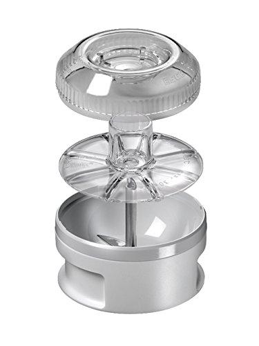 Bamix BX Processor Mühle mit Scheibe für polverizzare -