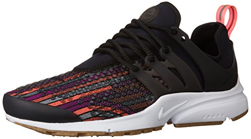 Nike 885020-001, Scarpe da Trail Running Donna Nero