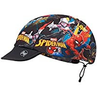Buff Kinder Spiderman Cap