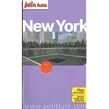 Petit Futé New York : Avec un plan détachable