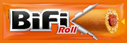 BiFi Roll, 8er Pack (8 x 50 g)