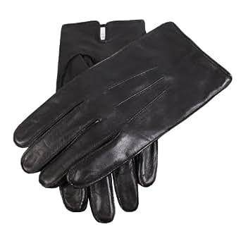 Dents Men's 5-1568 Gloves, Black, Small