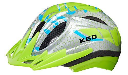 KED Meggy K-Star Helmet Kids Green Kopfumfang S/M | 49-… | 04036638087287