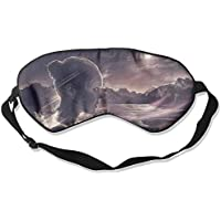 Eye Mask Eyeshade Art Figure Sleep Mask Blindfold Eyepatch Adjustable Head Strap preisvergleich bei billige-tabletten.eu