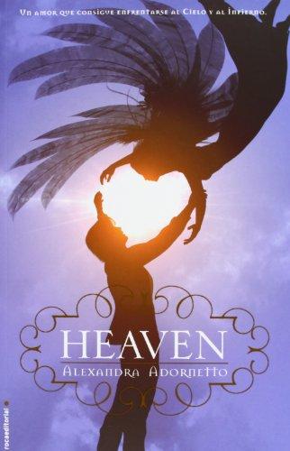 Heaven (Juvenil) por Alexandra Adornetto