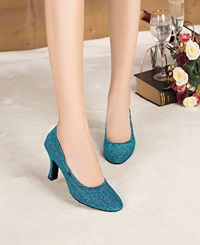 Minitoo ,  Damen Jazz & Modern Blau