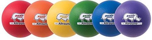 Rhino Skin Ball Sets, 7
