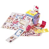 Hello Kitty Sticker and Card Maker
