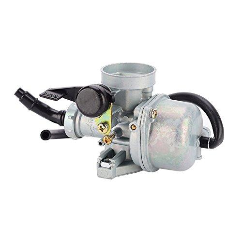 NELNISSA 22 mm Carburateur Carb pour Honda Xr-50 Crf-50 Xr-70 Crf-70