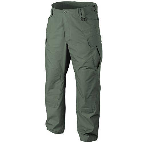 helikon-sfu-next-mens-trousers-polycotton-ripstop-olive-drab-size-s-long