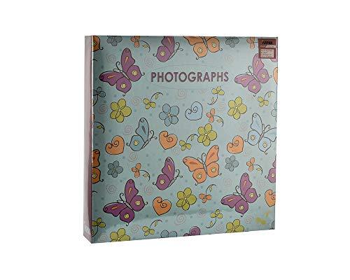 ARPAN - Álbum Fotos 3 Anillas 500 Fotos 6 x 4 Pulgadas