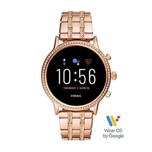 Fossil Damen Gen5 Smartwatch FTW6054