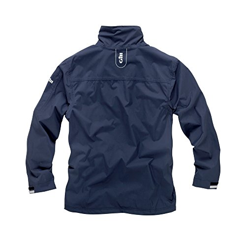 Gill Crew Jacket pour homme X-Small Blue