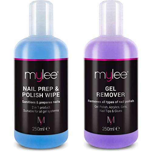 MYLEE Nail Care - Best Reviews Tips