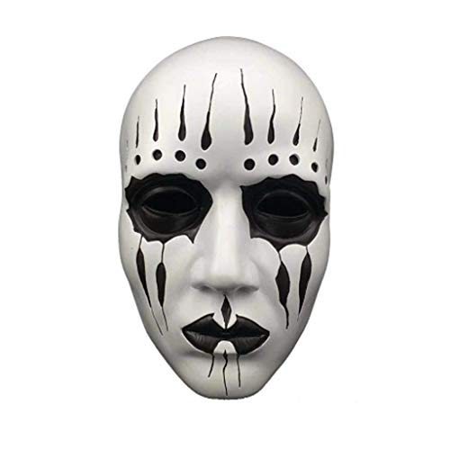 r Masken, Masken Cosplay Requisiten Geschenke Unisex - Erwachsene, Single Size ()