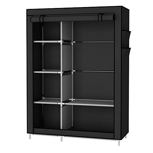 UDEAR Armario Closet Organizador Plegable