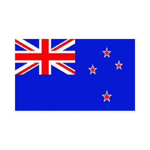 FahnenMax drapeau de la nouvelle zélande 90 x 150 cm