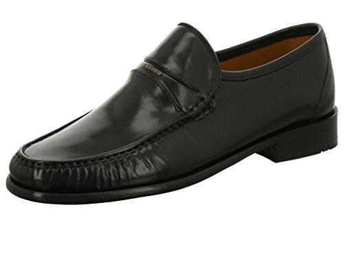 Lloyd Shoes Gmbhegmond - Chiusa Uomo Black - Negro