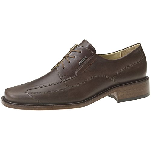 Abeba manager chaussures à lacets marron eSD Brun