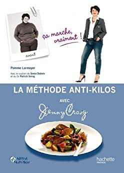 La solution de Jenny Craig (Nestlé Nutrition) (Hors Collection Cuisine) par [Larmoyer, Pomme]