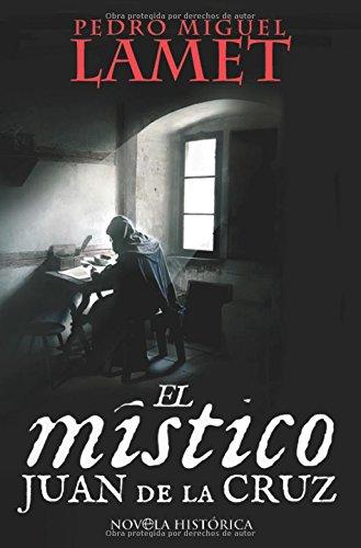 El místico, Juan de la Cruz Cover Image
