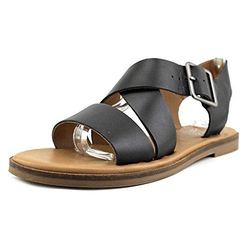 franco-sarto-kara-women-us-7-black-slingback-sandal