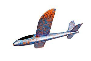 Glow2B 1000381 Dream Glider - Avión de Juguete para Exteriores