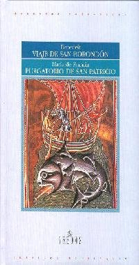 Viaje san borondon purgatorio san patric (VARIOS GREDOS) por Benedeit
