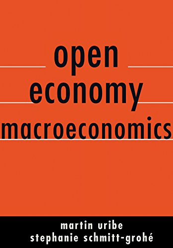 Open Economy Macroeconomics (English Edition)