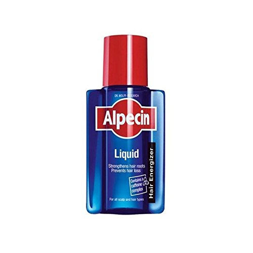 Alpecin Liquid (200 Ml) (Packung mit 6)
