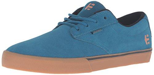 etnies-jameson-vulc-mens-trainers-blue-10-uk
