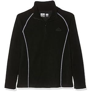 McKINLEY Kinder Mädchen Fleece-Shirt Melina Fleeceshirt