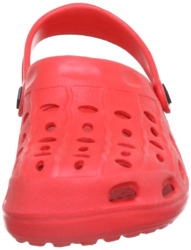 Playshoes - Playshoes Eva-Clog, Zoccolo infantile Rosso