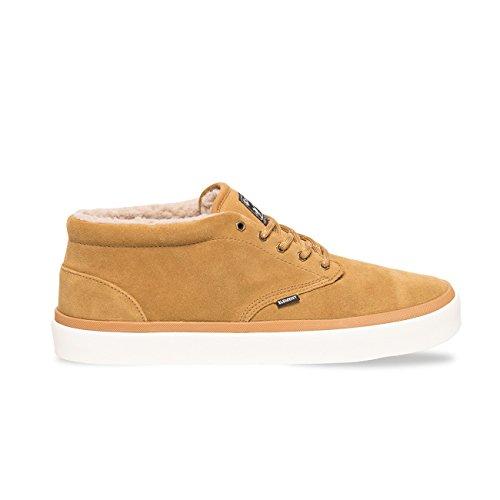 Element Herren Preston Sneakers Low-Top CURRY