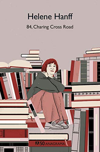 84, Charing Cross Road (Compactos 50)