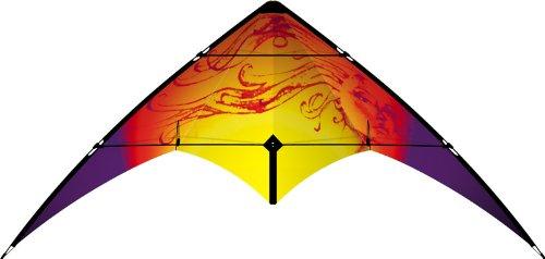 HQ Lenkdrachen Bebop Dream Drachen für Einsteiger incl… | 04031306706286