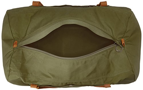 Fjällräven No. 4 Large Tasche Green