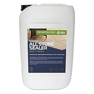 StoneCare4u - Essential All Stone Sealer MATT - 25 Litre