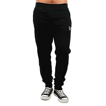 Pantalon de survêtement EA7 Emporio Armani (Noir) - XL