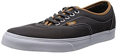 Vans Lpe, Unisex-Adults' Low-Top Trainers, CL/Magnet/Polka, 7 UK
